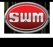 swm سیف خودرو