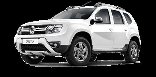 داستر 2018 - 4WD SE - پلاک ملي