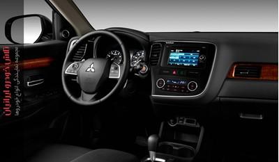 اوتلندر تيپ 5 مدل  2018